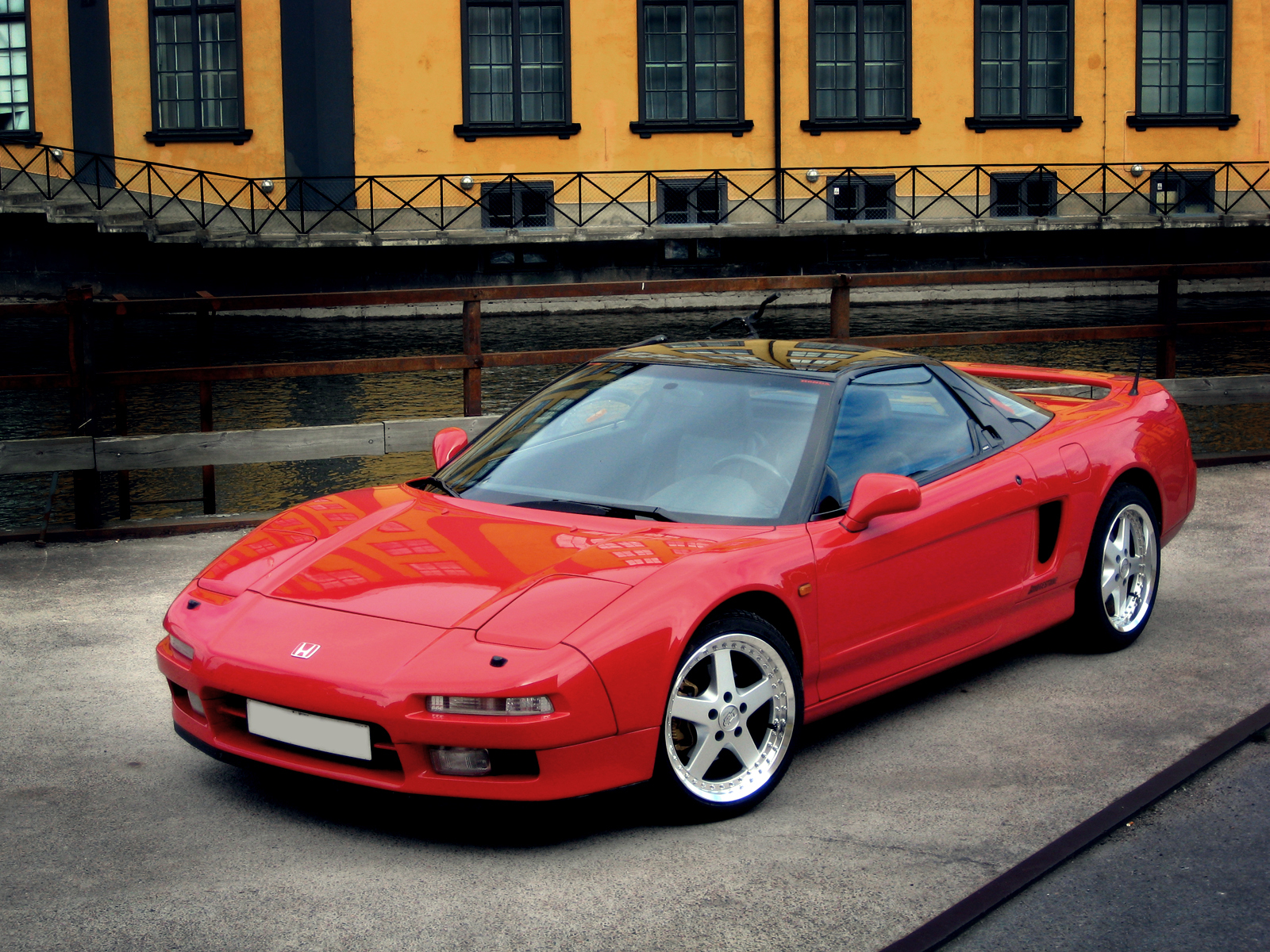 "19 cards in collection ""Honda NSX"" of user Blant 22 in Yandex Collections"