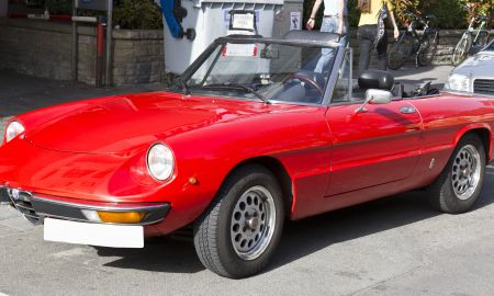 1991 Alfa Romeo Spider Veloce Review Best Of Alfa Romeo Spider – Pictures Information and Specs Auto Database