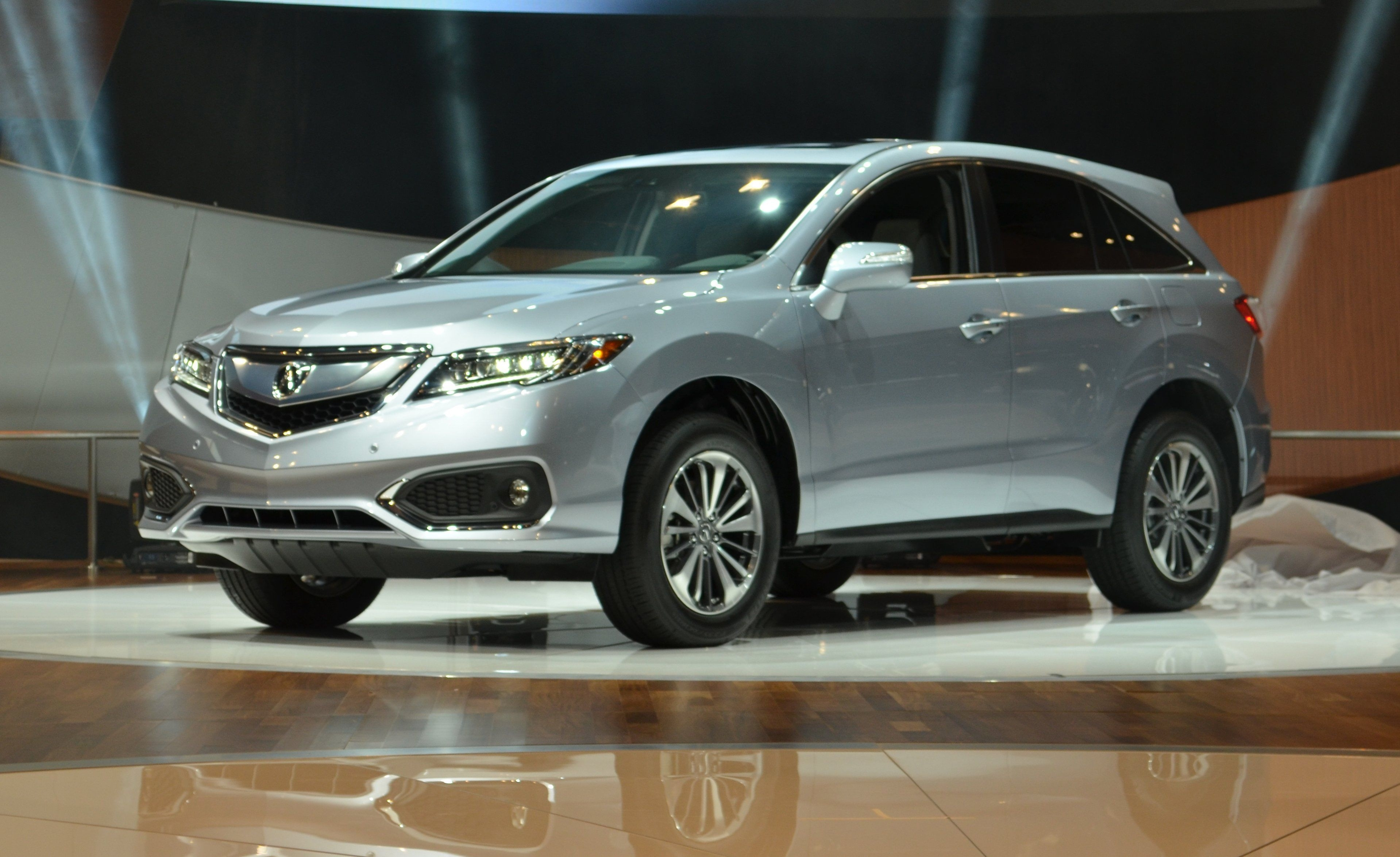 2001 Acura Mdx Awesome the 2020 Acura Mdx 2 Redesign