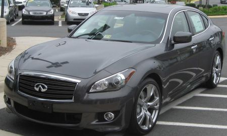 2006 Acura Rl Lovely Infiniti Q70 — Википедия