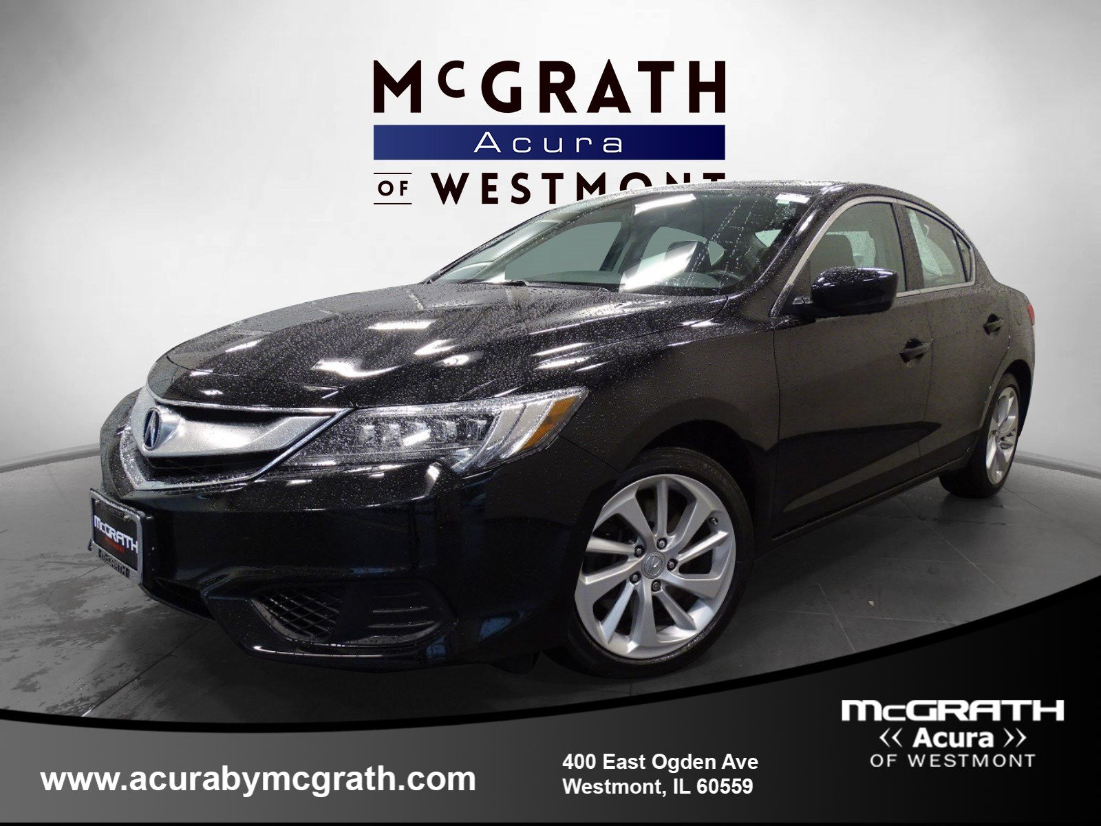 2019 Acura Clx Beautiful Certified Pre Owned 2016 Acura Ilx with Premium Package 4dr Car In