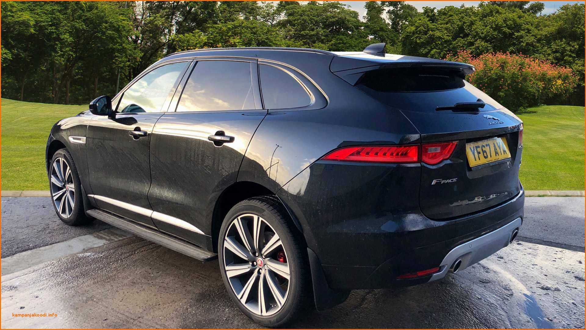 Vehicle Service Contract Vehicle Finance Agreement New Used Jaguar F Pace 3 0d V6 S 5dr