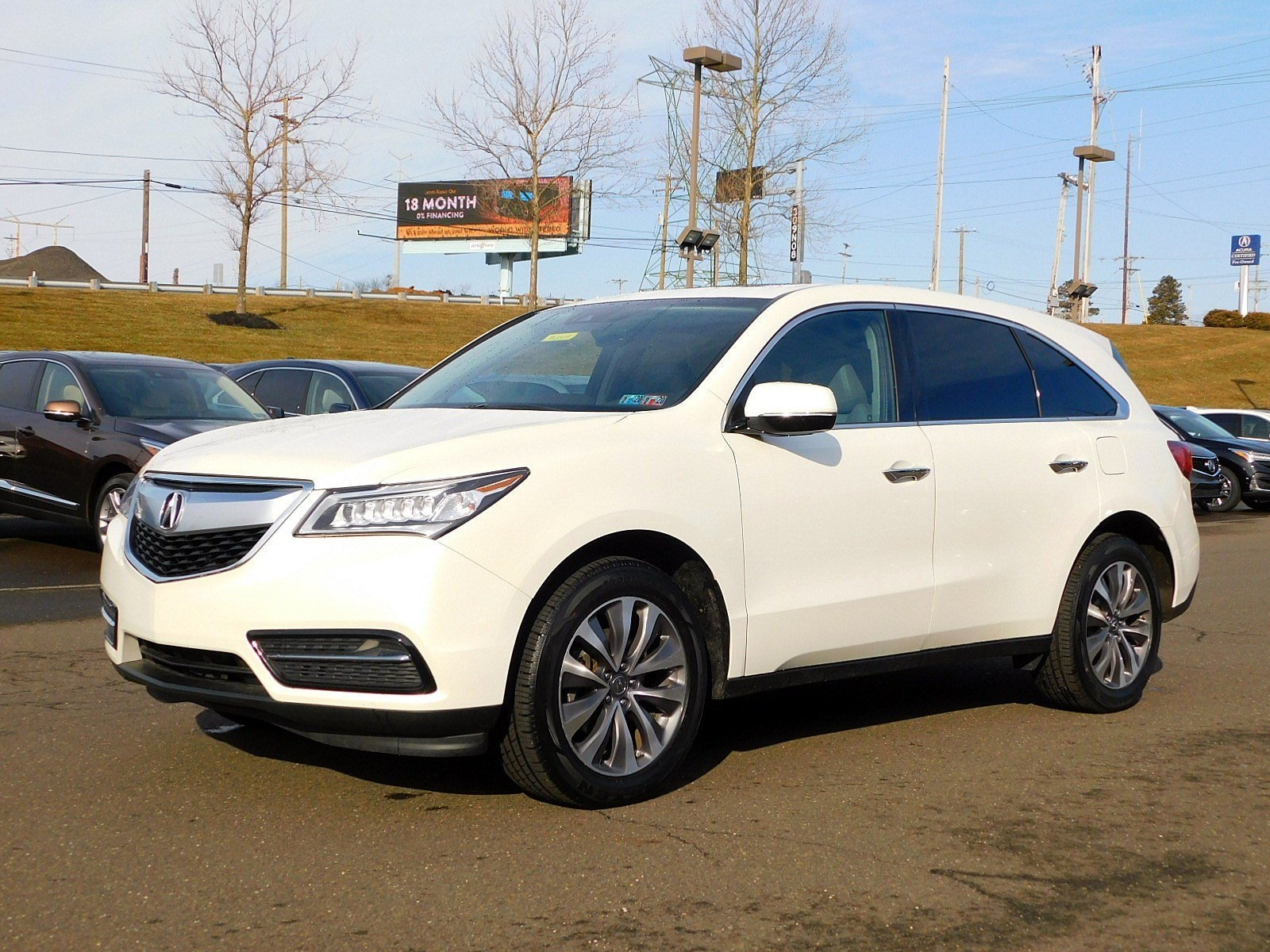 Certified Used or Used Vehicles for Sale in Montgomeryville PA Montgomeryville Acura