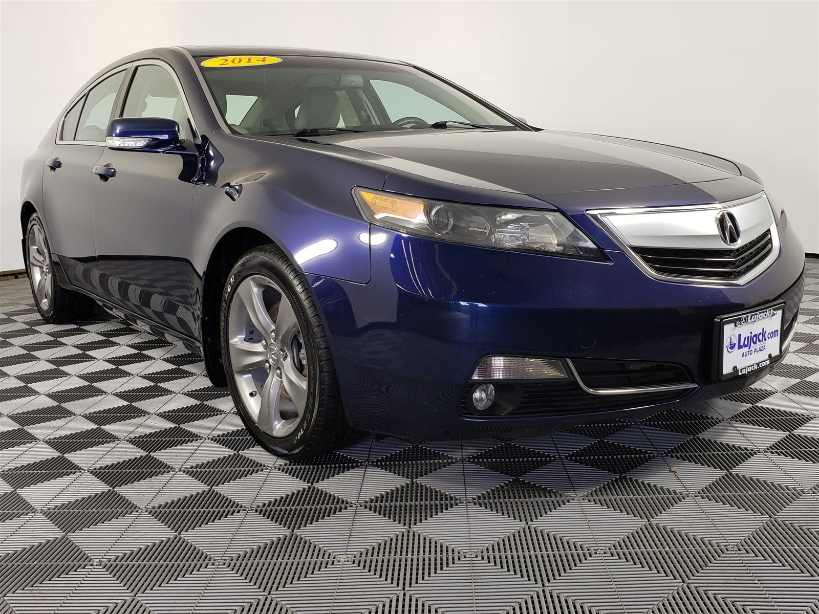 Pre Owned 2014 Acura TL Tech