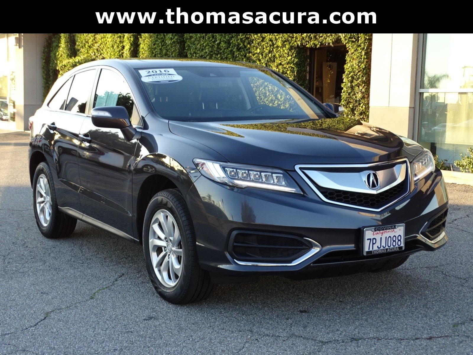 e Owner or Used RDX or Integra for Sale near Rowland Heights CA Thomas Acura