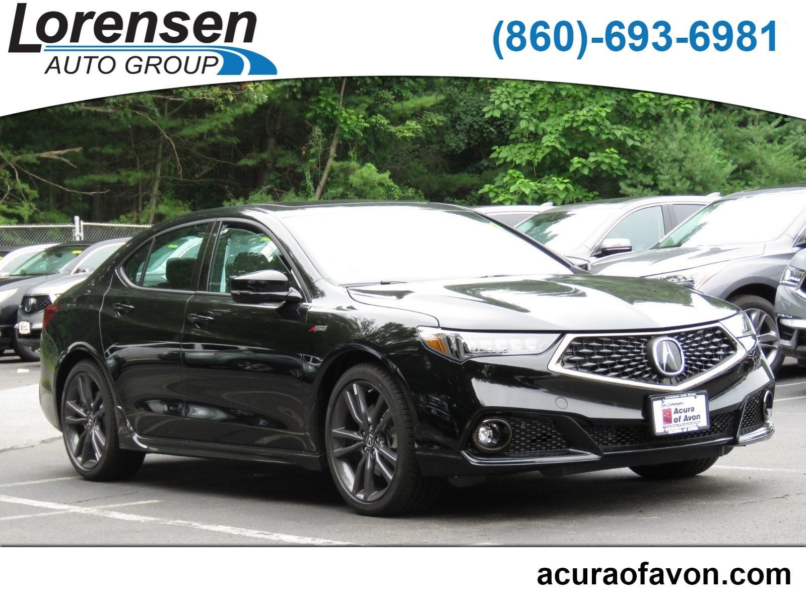 2019 Acura Lease Unique New 2019 Acura Tlx 2 4 8 Dct P Aws with A