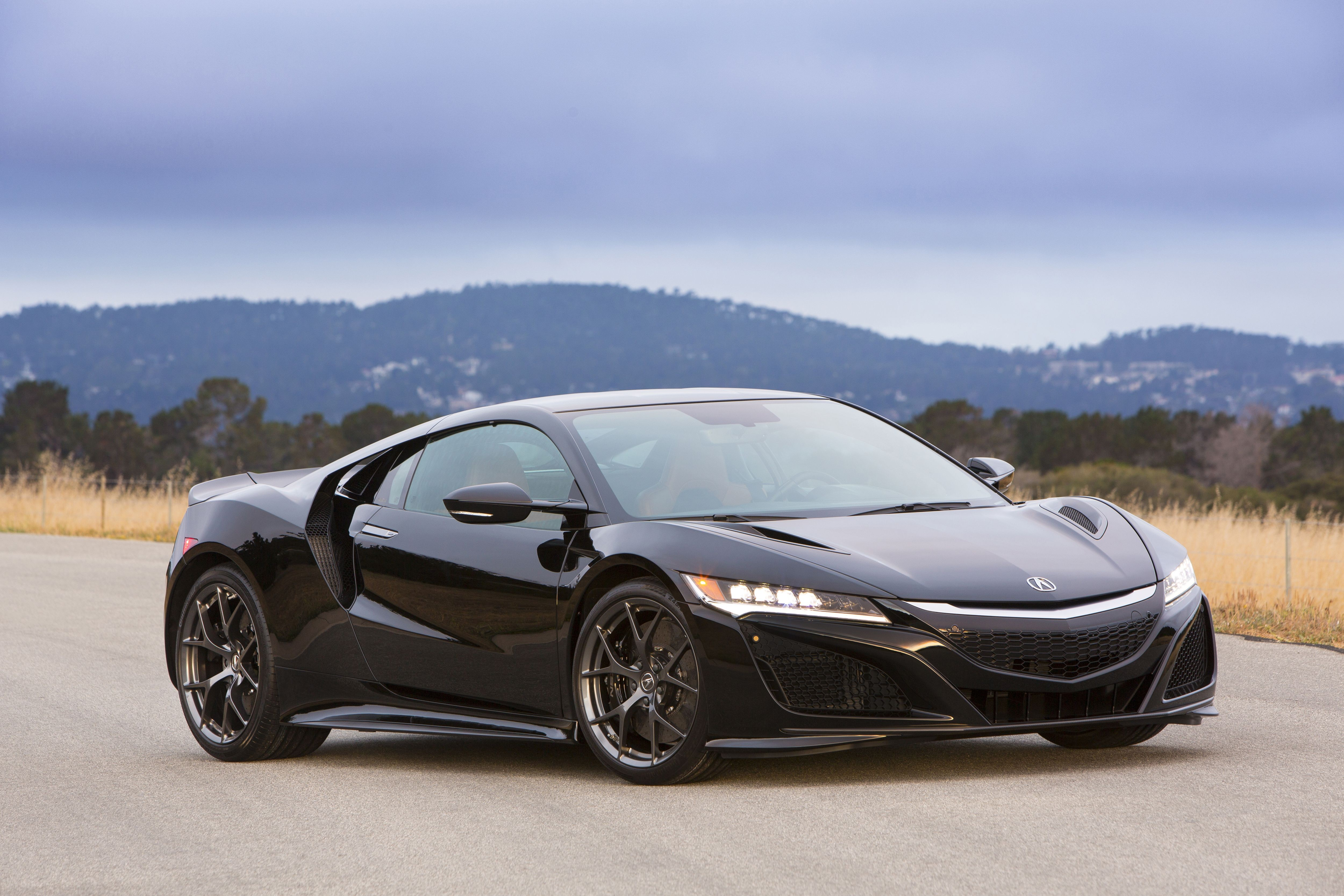 Acura Nsx 2016 Unique Pin by Il On Acura Cars