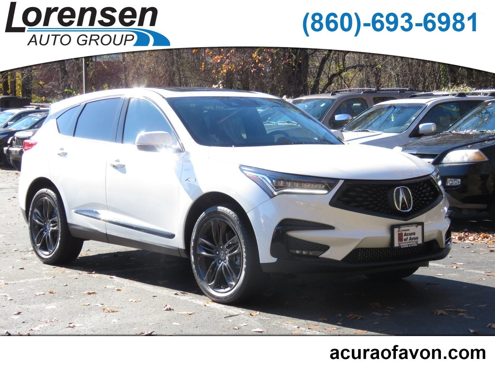 2019 Acura Lease Lovely New 2019 Acura Rdx Sh Awd with A Spec Package Suv In