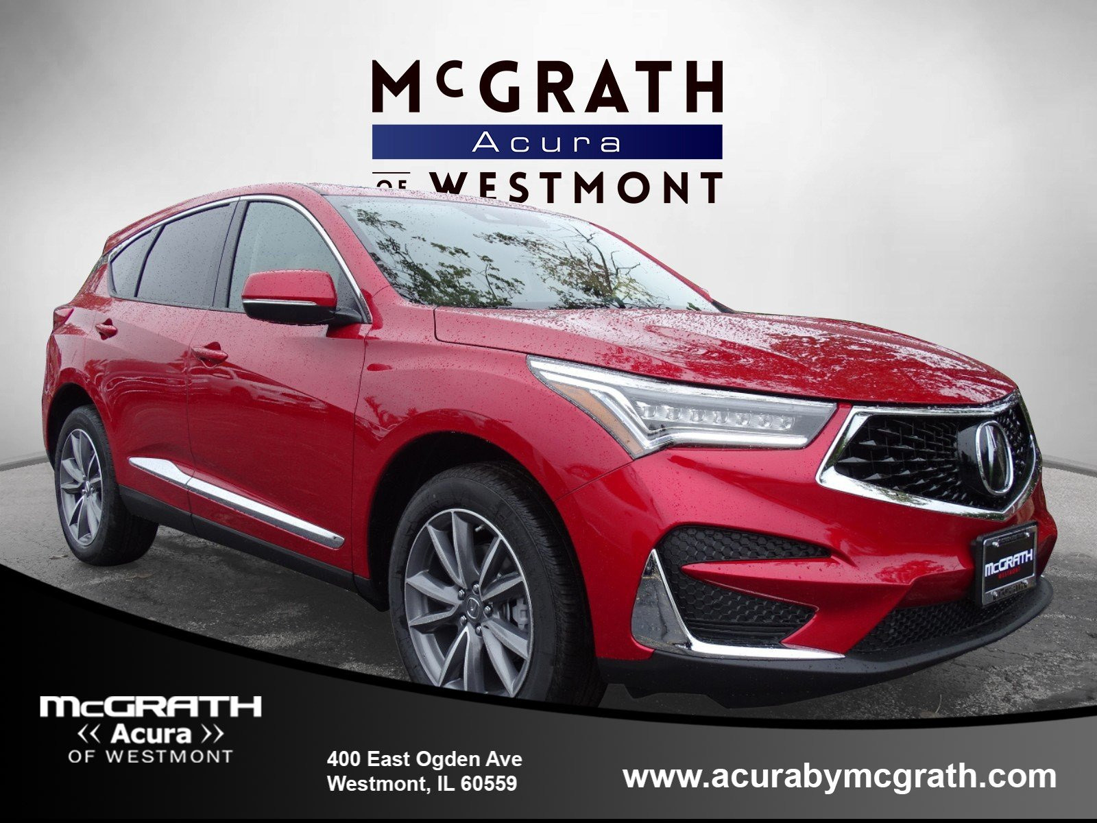 2019 Acura Ilx Lease Beautiful New 2019 Acura Rdx Sh Awd Tech Sport Utility In Westmont