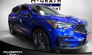 Acura Rdx Price Awesome 2019 Rdx Pricing Interior Inspirational New 2019 Acura Rdx A Spec