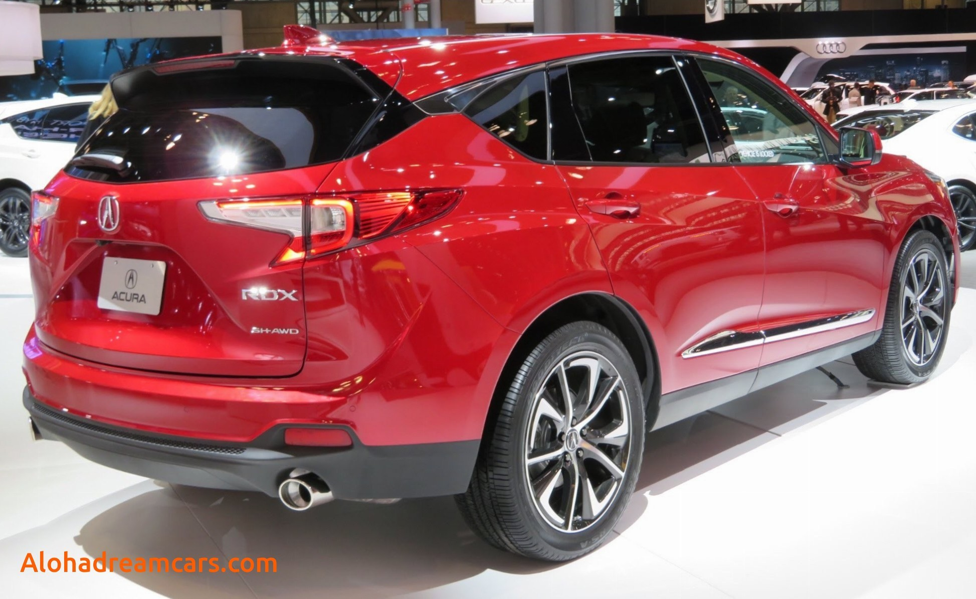 2019 Rdx Pricing 2019 Subaru Tribeca Review Acura Rdx 2019 2019 Acura Rdx Starts at
