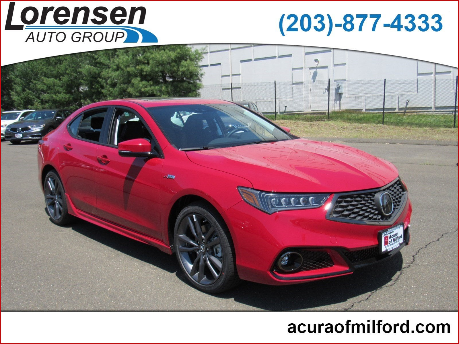 Acura Tlx Colors Acura Tlx Colors 7876 New 2019 Acura Tlx 3 5 V 6 9