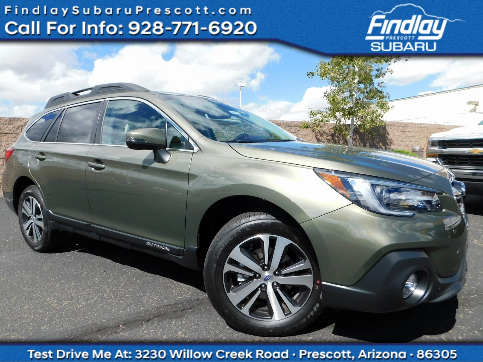 Airport Acura Beautiful social Security Prescott Az Luxury New 2019 Subaru Outback Limited