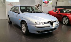 Alfa Romeo Gt Junior Lovely A Visual tour Of the Alfa Romeo Museum In Italy Feature