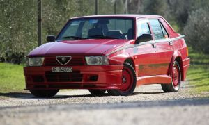 Alfa Romeo Gtv6 for Sale Uk Elegant Alfa Romeo Legends the Definitive List Of the Best Alfa Romeos