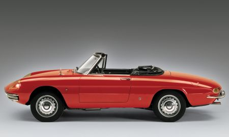 Alfa Romeo Spider Review 2007 New Alfa Romeo Spider – Pictures Information and Specs Auto Database