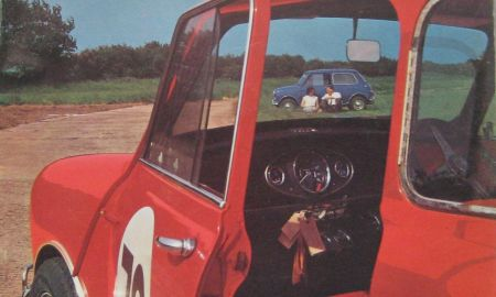 Alfa Romeo Sprint Best Of Autocar Magazine 29 7 1966 Featuring Mini Alfa Romeo Road Test