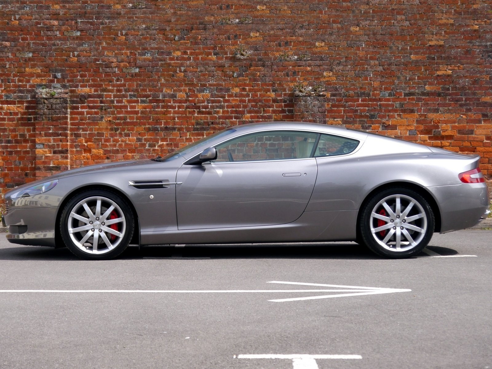 Aston Martin Db9 for Sale Inspirational aston Martin Db9 V12 Coupe touchtronic Linn Audio Sat Nav for Sale