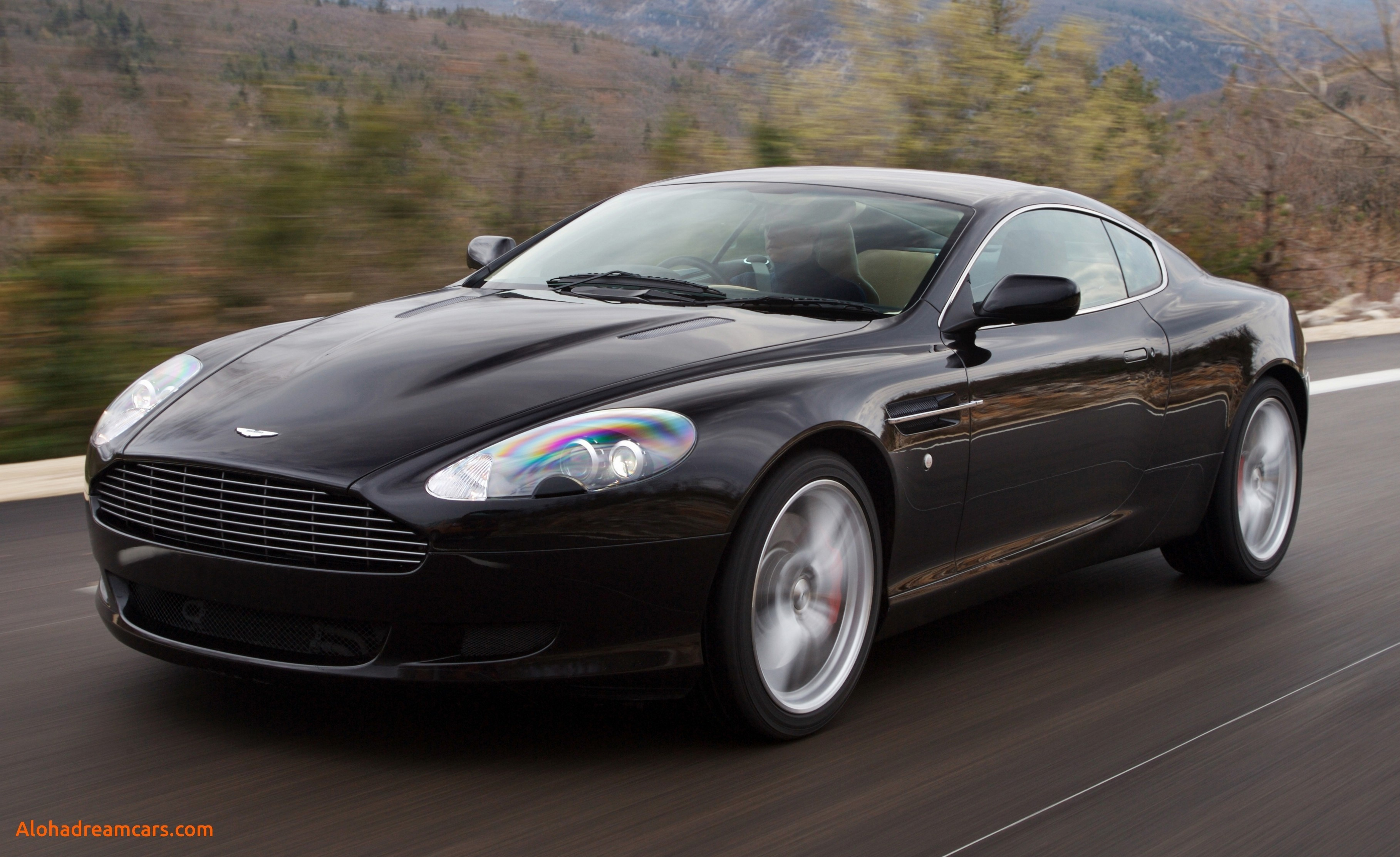 2019 aston Martin Db9 2019 aston Martin Db9 Price and Release Date Pin Od Pou…