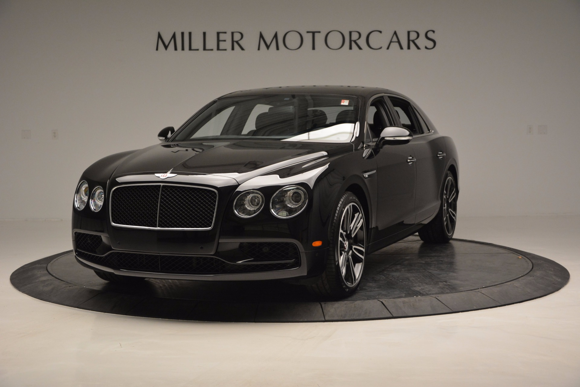 Used 2017 Bentley Flying Spur V8 S For Sale 0 In Greenwich CT