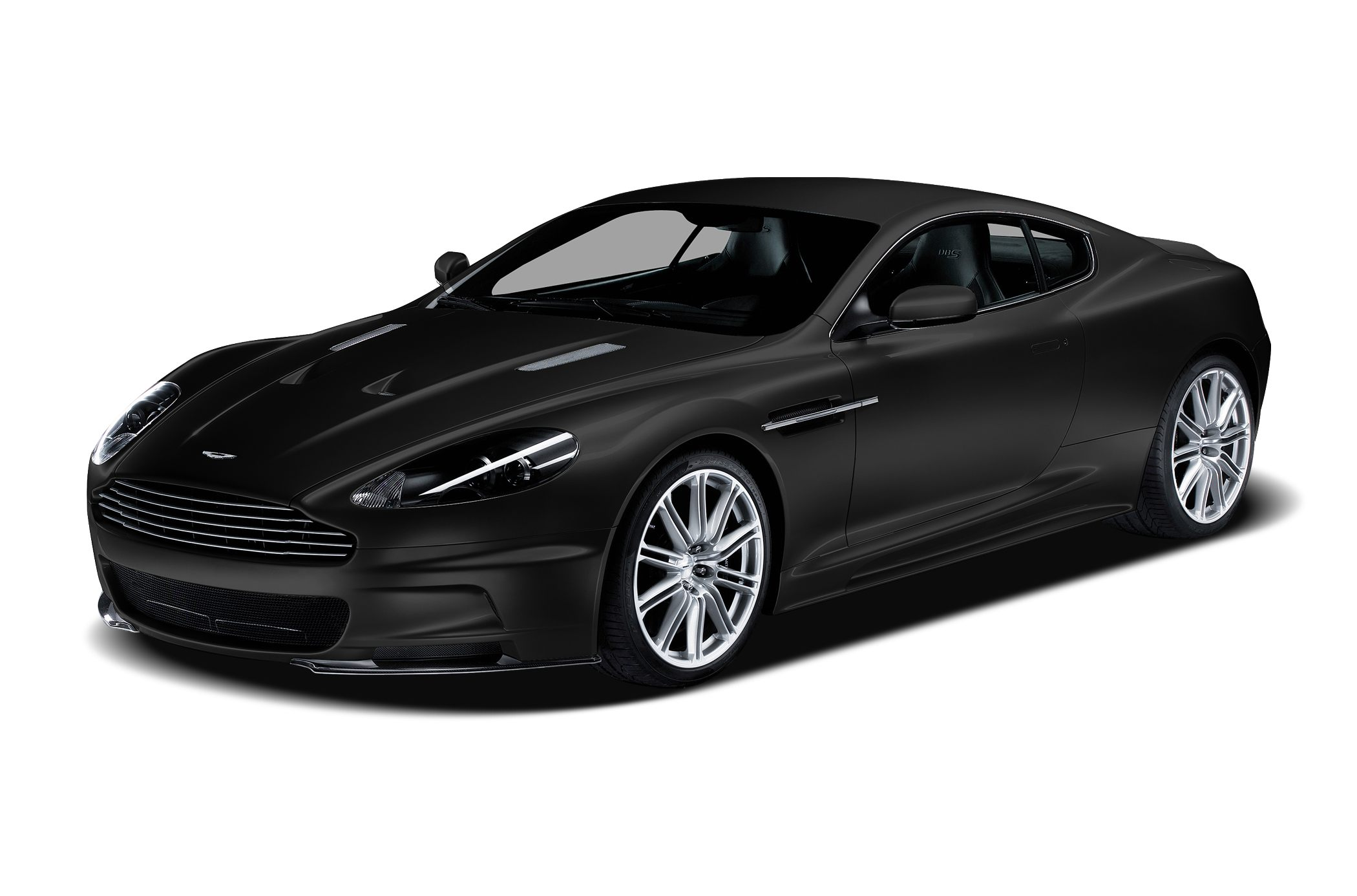 2009 Aston Martin DBS Pricing and Specs