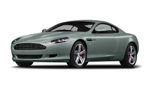Aston Martin Of New England New 2009 aston Martin Db9 Base Coupe Safety Features