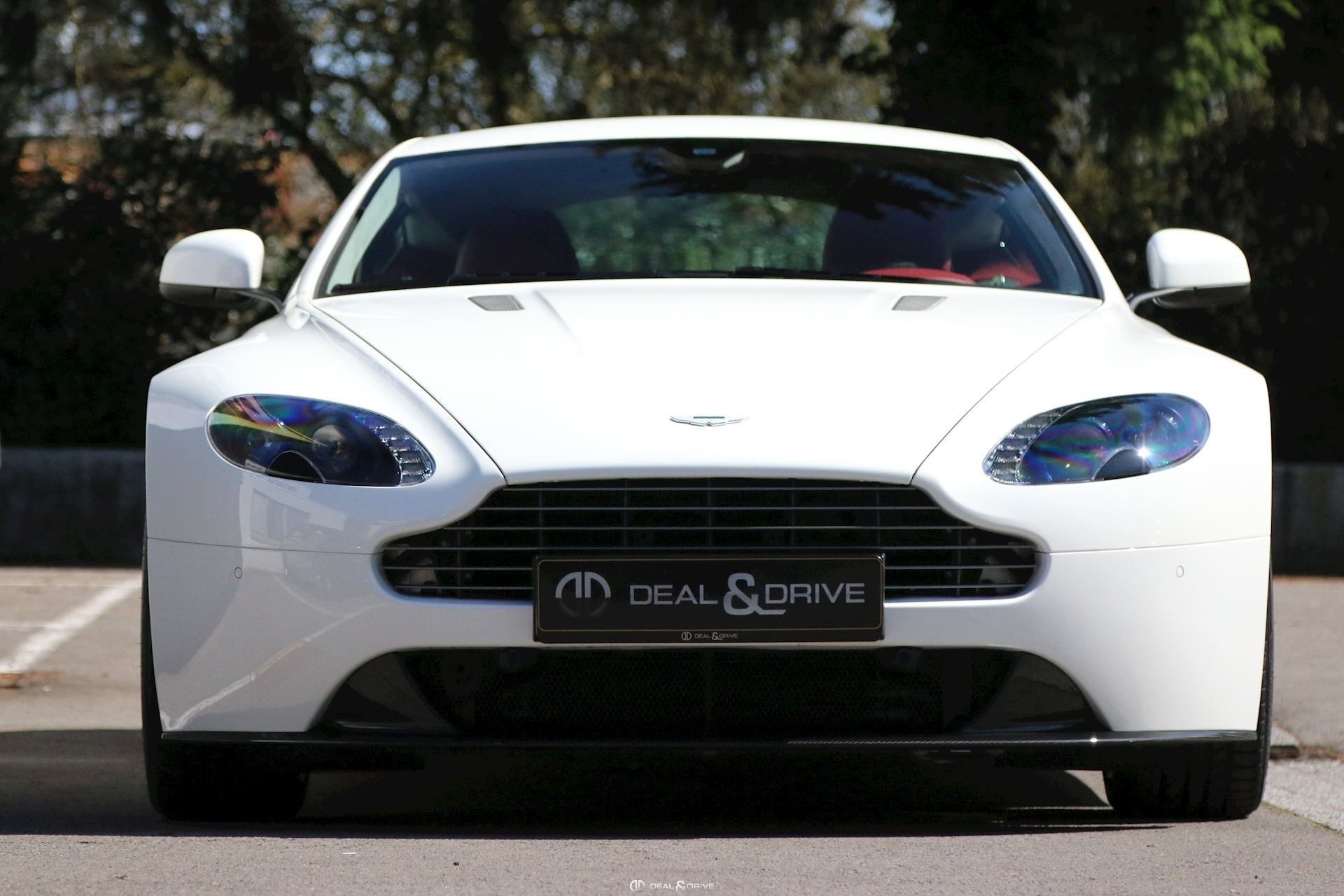 Drive The New aston Martin aston Martin Vantage V8 S Sportshift Ii Deal &