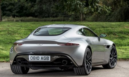 Aston Martin Sports Car Awesome aston Martin Db10 James Bond S Car From Spectre Pictures