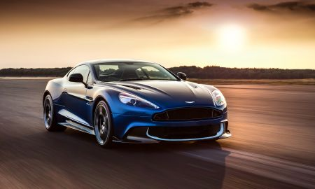 Aston Martin Vanquish Convertible Beautiful aston Martin Vanquish News Breaking News S & Videos Motor