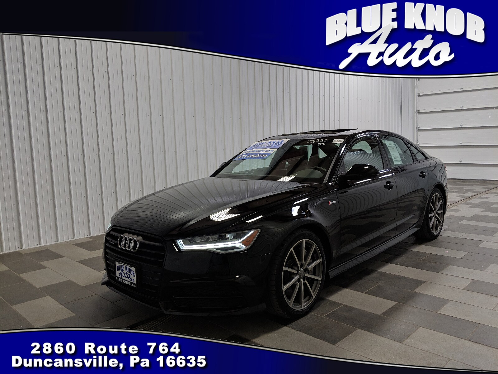 Audi S4 for Sale Fresh Used 2016 Audi A6 for Sale In Duncansville Pa