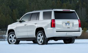 Bay Chevrolet Inspirational 2016 Chevrolet Tahoe Price S Reviews & Features