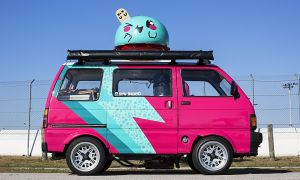 Bloomington Acura Beautiful Daihatsu Hijet