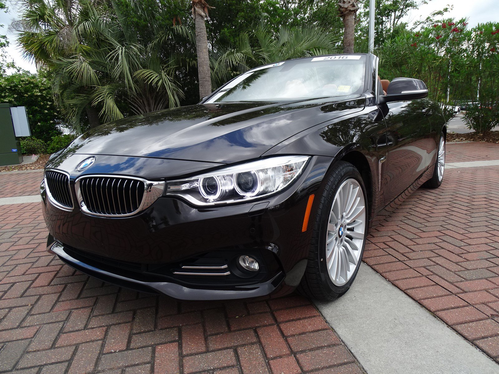 Pre Owned 2016 BMW 4 Series 435i