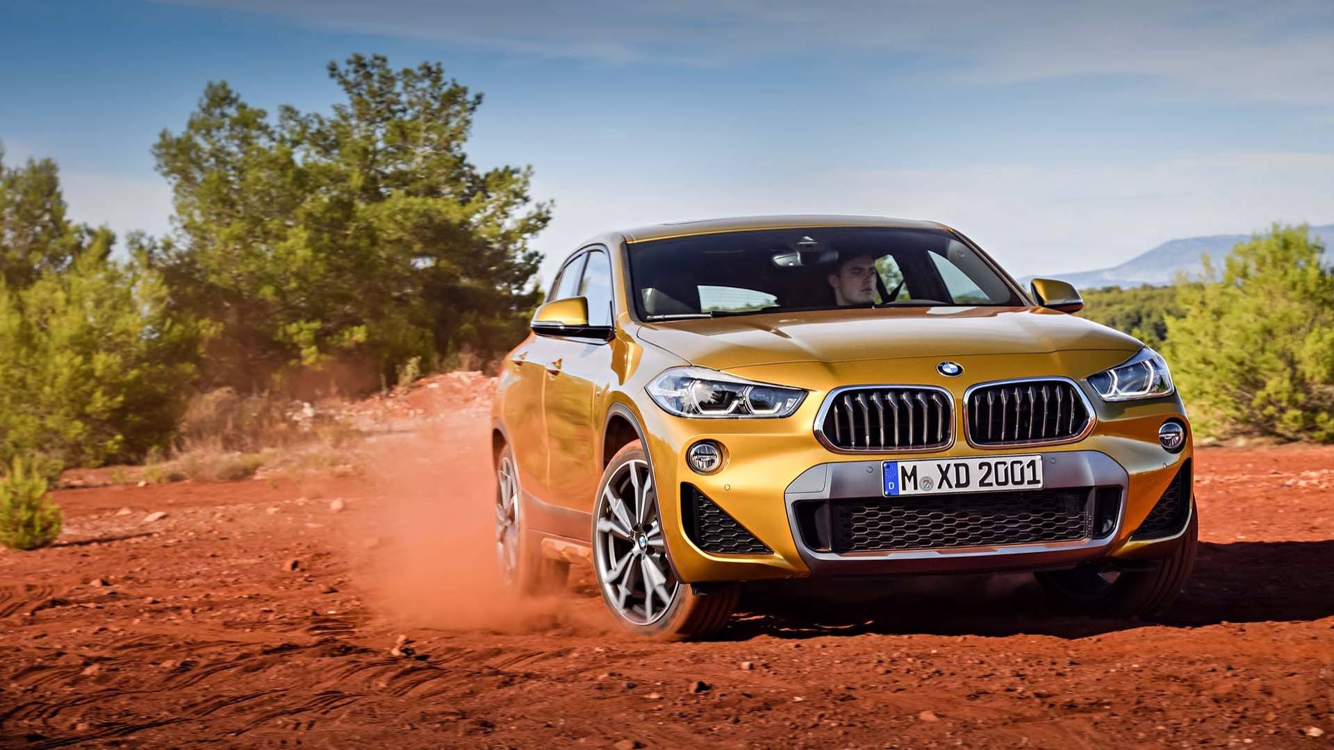 Bmw Convertible Best Of Bmw X2 Vs Bmw X1 See the Changes Side by Side
