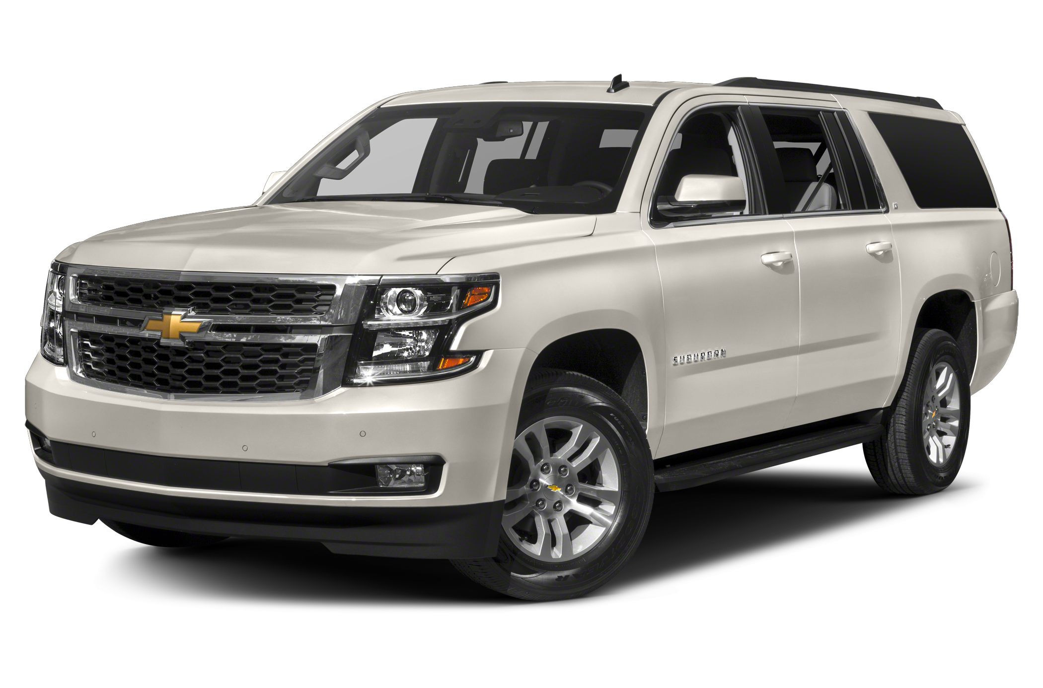 2019 Chevrolet Suburban 2019 Chevrolet Suburban Ls 4x2 Pricing and Options