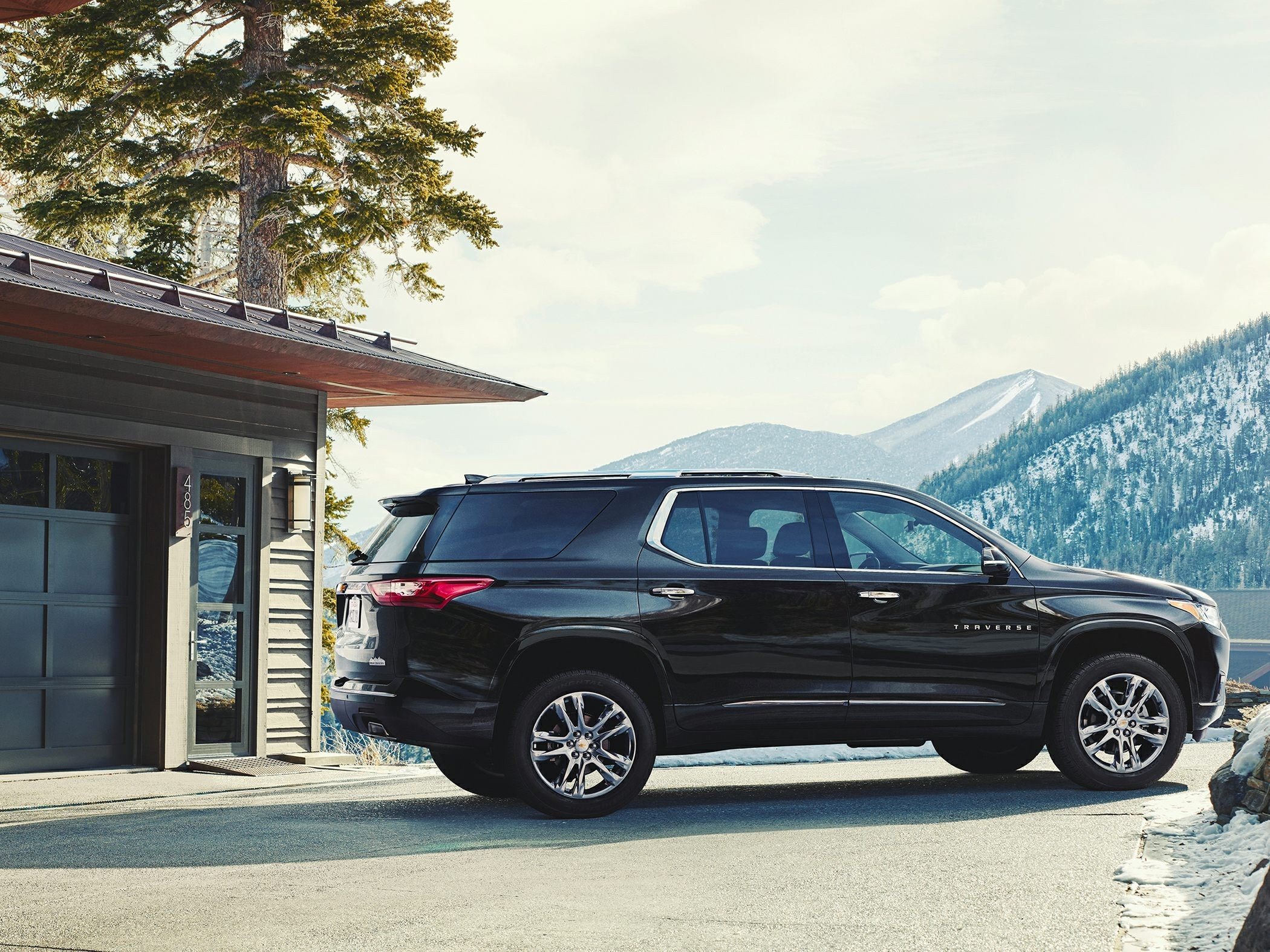 what will the 2020 chevrolet traverse rebates look like