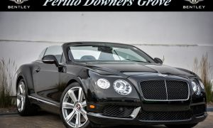 Gold Coast Bentley Unique Pre Owned Inventory Perillo Downers Grove