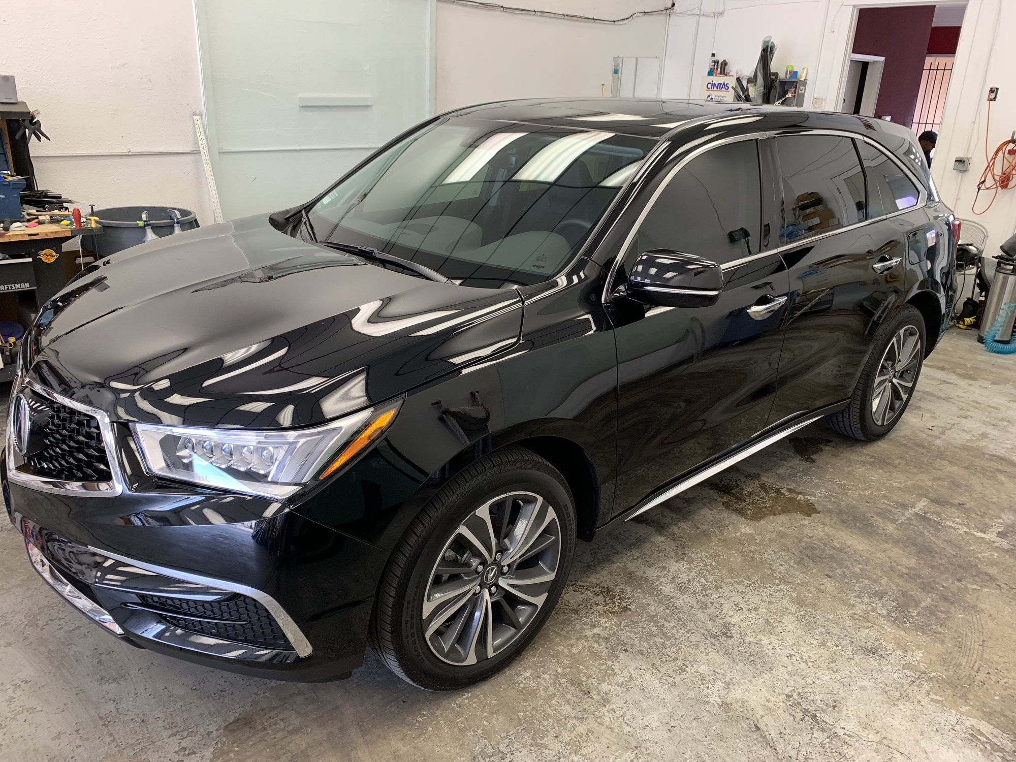 Mdx Prices Paid And Deals Acurazine Acura Enthusiast munity