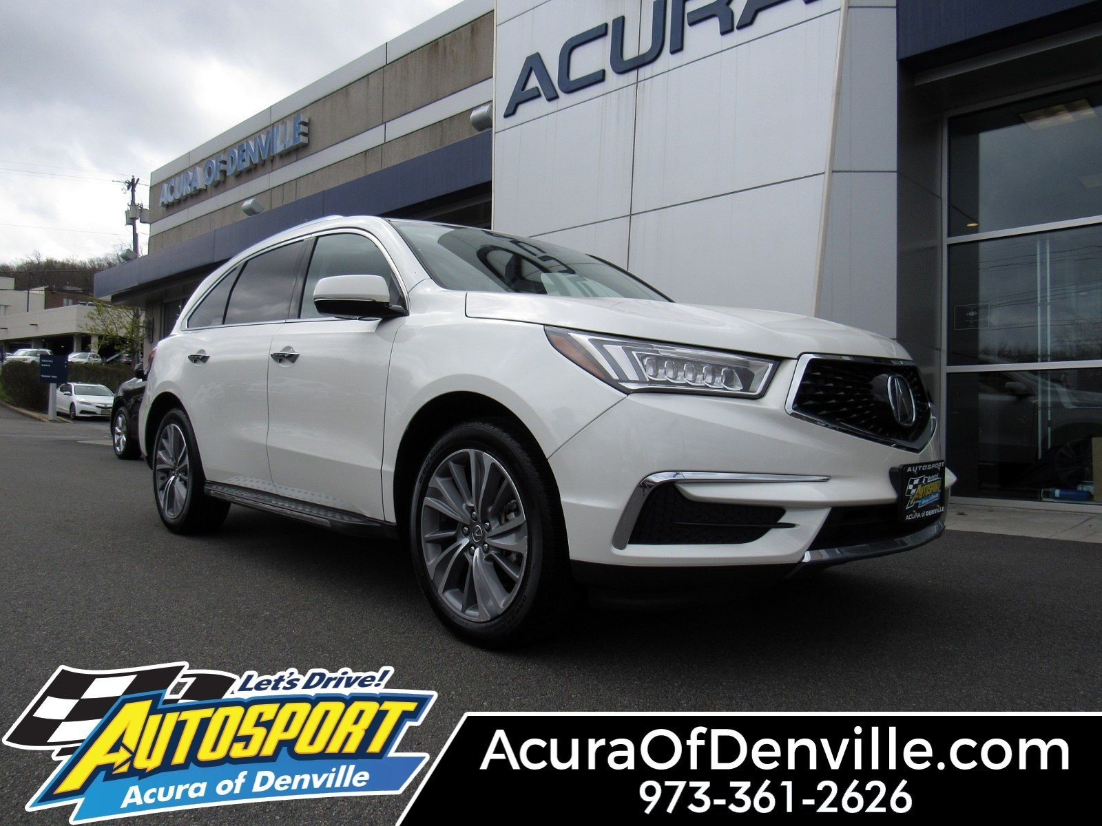 Lindsay Acura Luxury Acura Certified Seoinventory