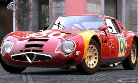 Tz2 Alfa Romeo Luxury 1965 Alfa Romeo Giulia Tz2 Infomation Specifications Weili