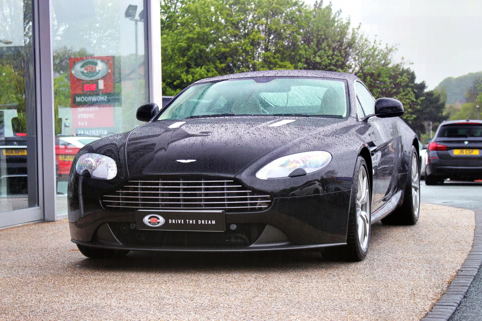 2008 aston Martin Vantage Best Of aston Martin Used Cars for Sale In Leeds On Auto Trader Uk