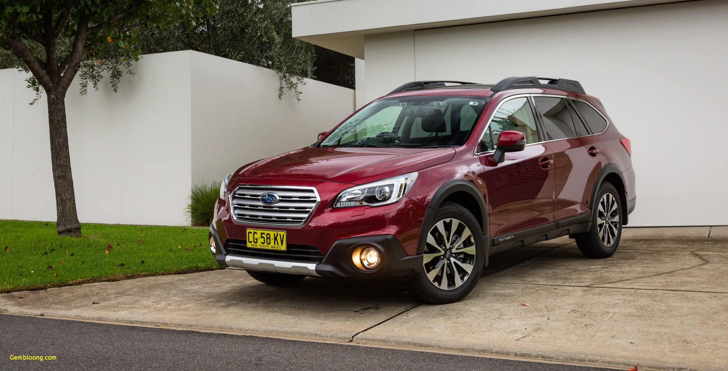 Special 2020 Subaru Legacy 2020 Subaru Outback 2016 Subaru Outback 2 0d Price and Review
