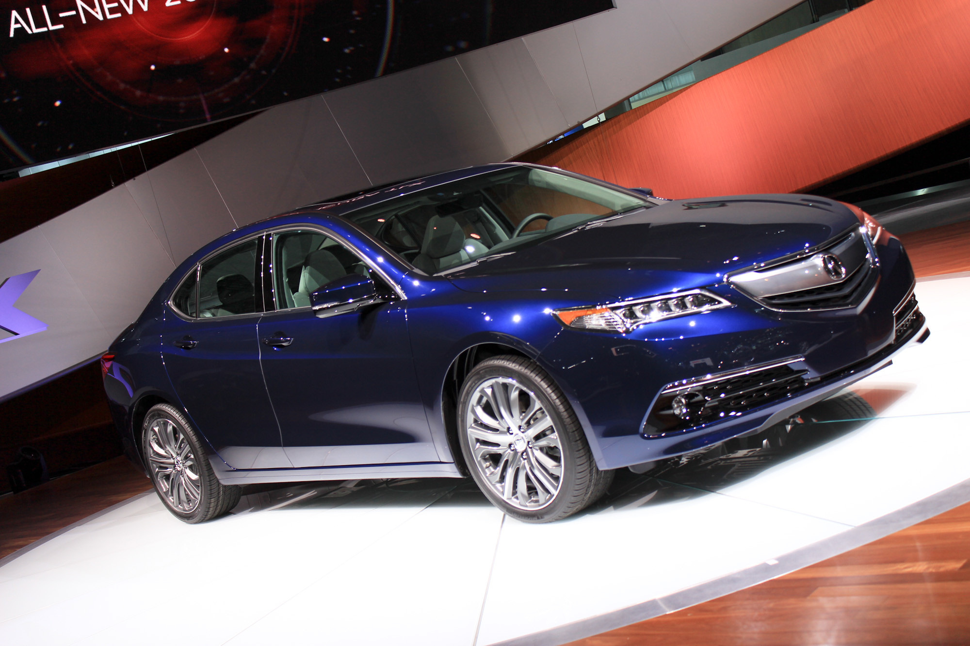 Acura Tlxs Review 2015 Acura Sedan Acura Tlx 2010 Inspirational Acura Tlx 2015 1600 0d
