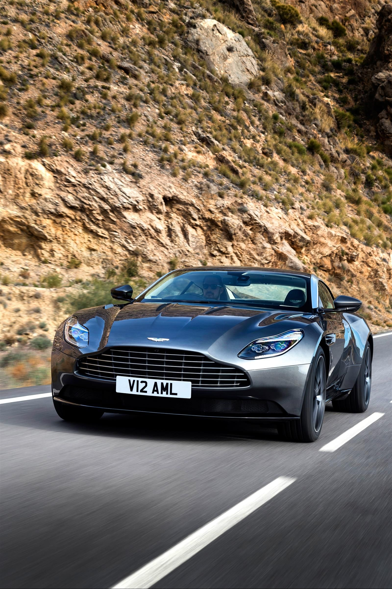 DB11 is the Aston Martin you ve been waiting for Discover