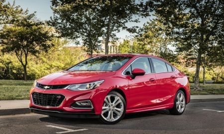 Chevrolet 2017 Beautiful Chevrolet Cruze Cup – Idea Di Immagine Auto