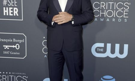 Chevy Chase Movies Elegant Scenes From the Red Carpet at the 2019 Critics Choice Awards