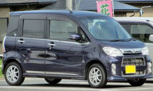 Daihatsu Charade 86 Best Of Lovely Daihatsu Blooper
