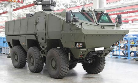 Daimler Pai Beautiful Brussels Blesses Merger Between Daimler and Russian Military Vehicle