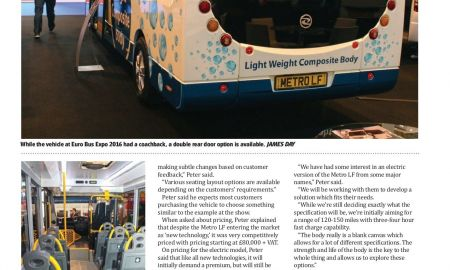 Daimler Trucks north America Jobs Best Of Coach & Bus Week issue 1266 Pages 51 92 Text Version