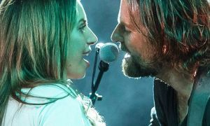 Eternal Flame song Awesome A Star is Born Review Lady Gaga and Bradley Cooper Shine In the